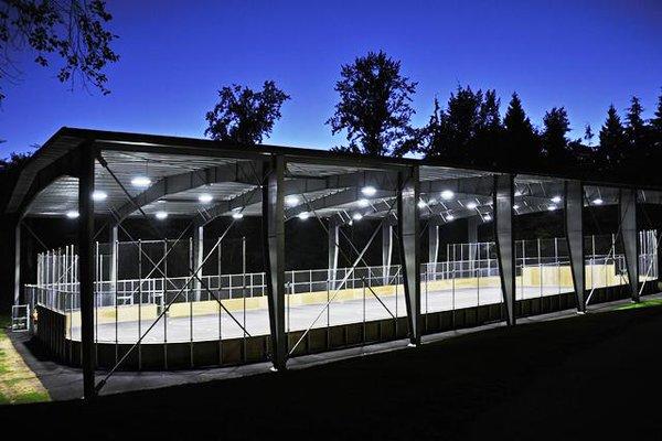 Westhill Sports Box