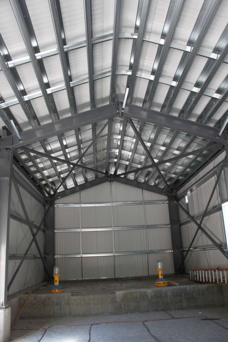 Stewart prefab steel buildings bc steel buildings bc prefabricated metal buildings canada