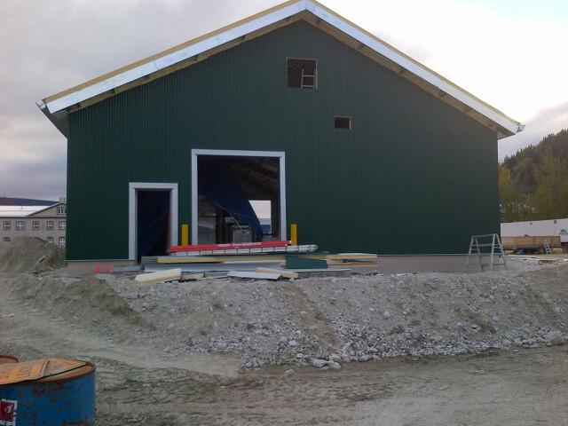 Biomass prefab steel buildings bc steel buildings bc prefabricated metal buildings canada