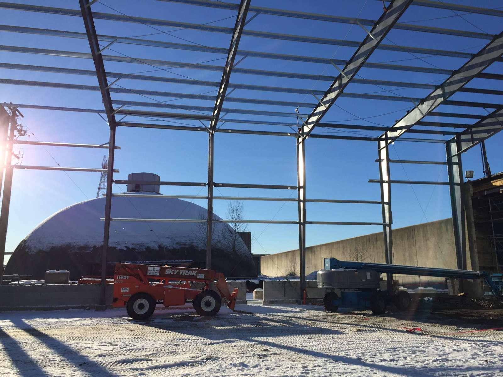 ideal welders prefab steel buildings bc steel buildings bc prefabricated metal buildings canada