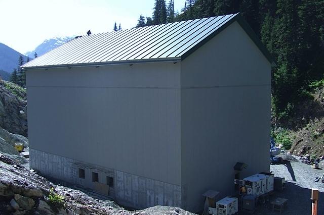 Long Lake prefab steel buildings bc steel buildings bc prefabricated metal buildings canada