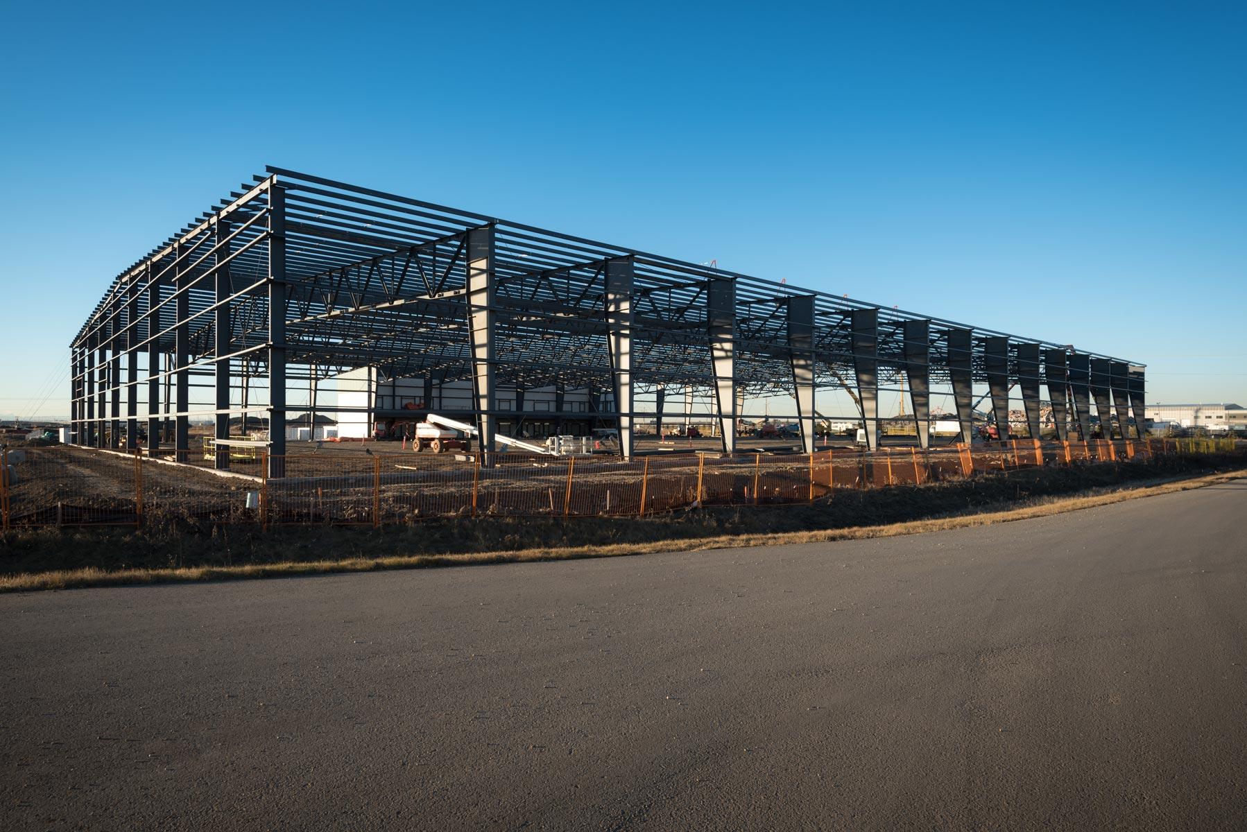 ricklan foothills soccer club prefab steel buildings bc steel buildings bc prefabricated metal buildings canada