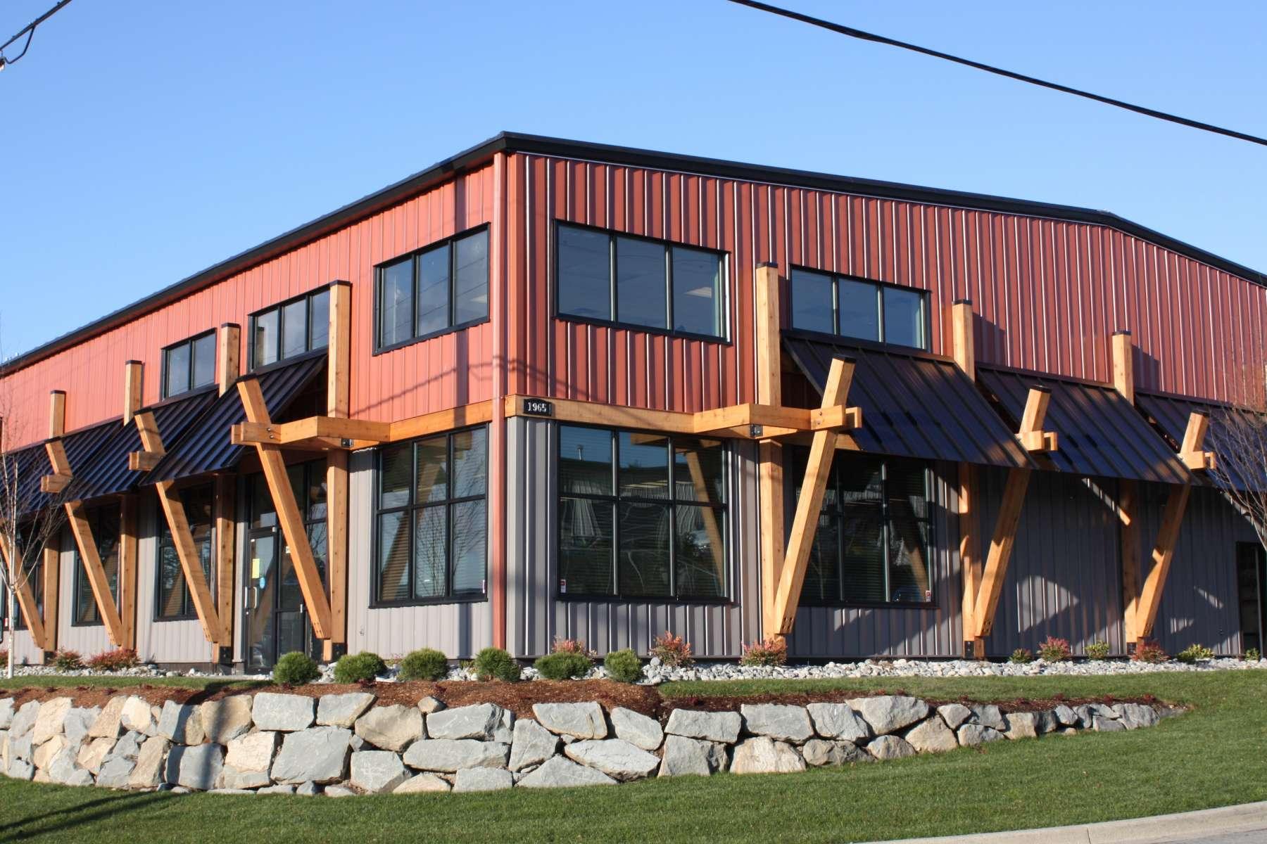 shellbren industrial business centre